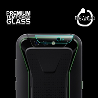 Brando Workshop Premium Tempered Glass Protector (Xiaomi Black Shark - Rear Camera)