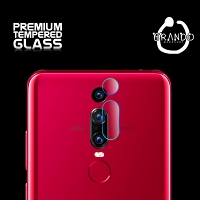 Brando Workshop Premium Tempered Glass Protector (Huawei Mate RS Porsche Design - Rear Camera)