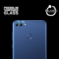 Brando Workshop Premium Tempered Glass Protector (Huawei Y9 (2018) - Rear Camera)