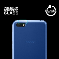 Brando Workshop Premium Tempered Glass Protector (Huawei Honor 7s - Rear Camera)