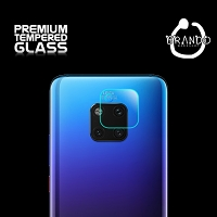Brando Workshop Premium Tempered Glass Protector (Huawei Mate 20 Pro - Rear Camera)