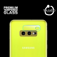 Brando Workshop Premium Tempered Glass Protector (Samsung Galaxy S10e - Rear Camera)