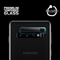 Brando Workshop Premium Tempered Glass Protector (Samsung Galaxy S10 - Rear Camera)