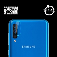 Brando Workshop Premium Tempered Glass Protector (Samsung Galaxy A50 - Rear Camera)