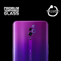 Brando Workshop Premium Tempered Glass Protector (OPPO Reno - Rear Camera)