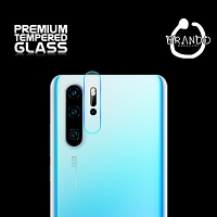 Brando Workshop Premium Tempered Glass Protector (Huawei P30 Pro - Rear Camera)