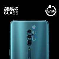 Brando Workshop Premium Tempered Glass Protector (OPPO Reno 10x Zoom - Rear Camera)