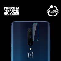 Brando Workshop Premium Tempered Glass Protector (OnePlus 7 Pro - Rear Camera)