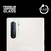 Brando Workshop Premium Tempered Glass Protector (Samsung Galaxy Note10 - Rear Camera)