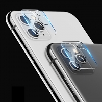 Brando Workshop Premium Tempered Glass Protector (iPhone 11 Pro (5.8) - 3D Rear Camera)