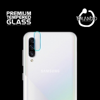 Brando Workshop Premium Tempered Glass Protector (Samsung Galaxy A30s - Rear Camera)