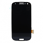 Samsung Galaxy S III I9300 Replacement LCD Display With Touch Panel - Blue