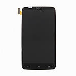 HTC One X Replacement LCD Display With Touch Panel