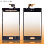 LG Optimus L5 E610 Replacement Touch Screen