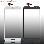 LG Optimus G Pro Replacement Touch Screen