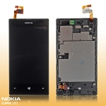 Nokia Lumia 520 Replacement LCD Display