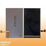 Nokia Lumia 620 Replacement LCD Display