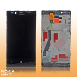 Nokia Lumia 720 Replacement LCD Display