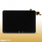 Amazon Kindle Fire HD 7 Replacement LCD Display
