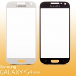 Samsung Galaxy S4 mini Replacement Glass Lens