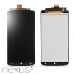 Google Nexus 5 Replacement LCD Display
