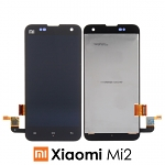 Xiaomi Mi2 Replacement LCD Display with Touch Panel