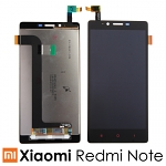Xiaomi Redmi Note LCD Display with Touch Panel