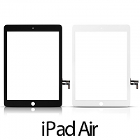 iPad Air Replacement Touch Screen