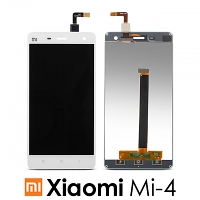 Xiaomi Mi-4 Replacement LCD Display with Touch Panel