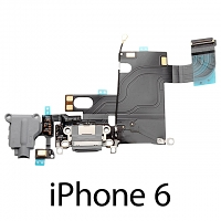 iPhone 6 Charging Port Flex Cable Ribbon