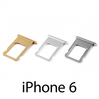 iPhone 6 SIM Card Tray