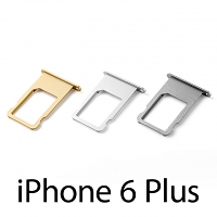 iPhone 6 Plus SIM Card Tray