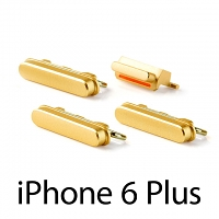 iPhone 6 Plus Side Button Set