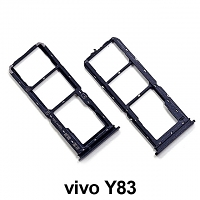 Vivo Y83 Replacement SIM Card Tray