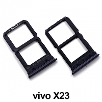 Vivo X23 Replacement SIM Card Tray