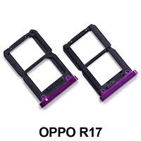 OPPO R17 Replacement SIM Card Tray