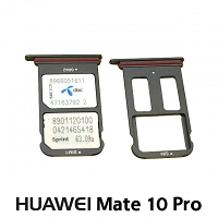 Huawei Mate 10 Pro Replacement SIM Card Tray