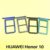 Huawei Honor 10 Replacement SIM Card Tray