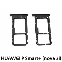 Huawei P Smart+ (nova 3i) Replacement SIM Card Tray