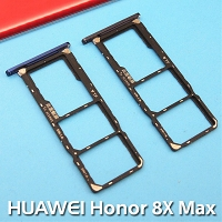 Huawei Honor 8X Max Replacement SIM Card Tray