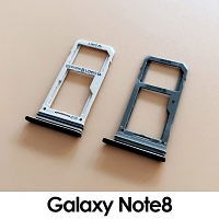 Samsung Galaxy Note8 Replacement SIM Card Tray