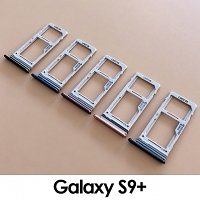 Samsung Galaxy S9+ Replacement SIM Card Tray