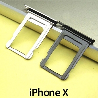 iPhone X Replacement SIM Card Tray