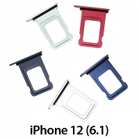 iPhone 12 (6.1) Replacement SIM Card Tray