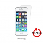 Brando Workshop Premium Tempered Glass Protector (Rounded Edition) (iPhone 5s)