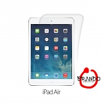 Brando Workshop Premium Tempered Glass Protector (Rounded Edition) (iPad Air)