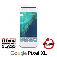 Brando Workshop Premium Tempered Glass Protector (Rounded Edition) (Google Pixel XL)