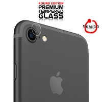 Brando Workshop Premium Tempered Glass Protector (Rounded Edition) (iPhone 8 Rear Camera)