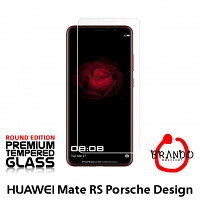 Brando Workshop Premium Tempered Glass Protector (Rounded Edition) (Huawei Mate RS Porsche Design)