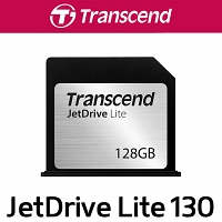 Transcend JetDrive Lite 130 Storage Expansion Card
